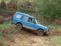 Blue MK 4x4