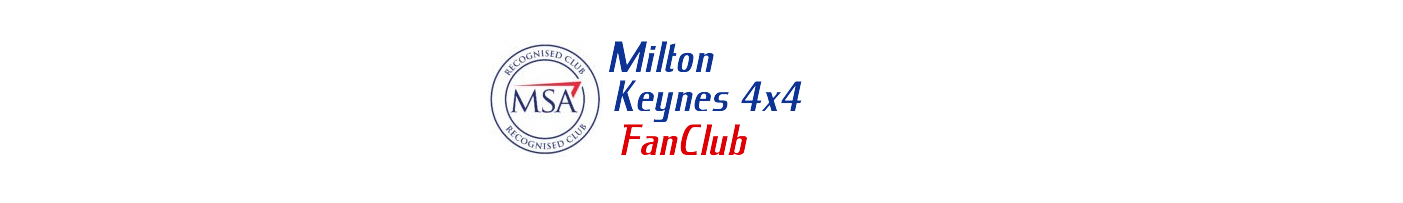 Fansite of the MK 4×4 Club