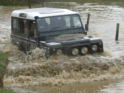 Mud MK 4x4